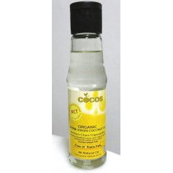Cocos Organic Extra Virgin Coconut Oil